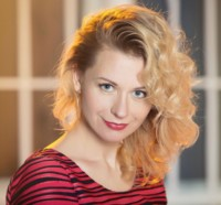Учить английский с Мариной Русаковой — круто! Продвинутый курс.