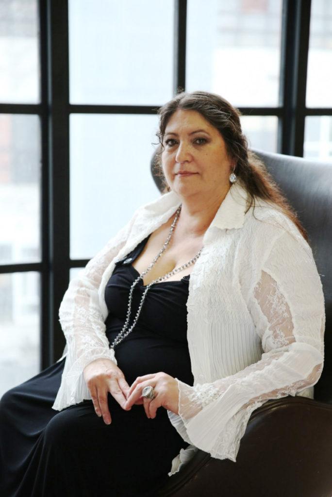 Ирина Белозерская