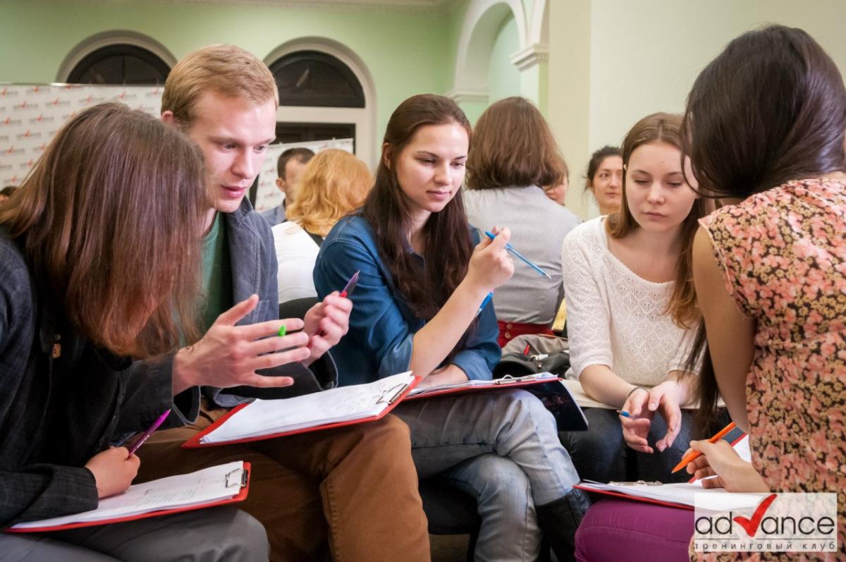 Центр образовательных технологий Николая Ягодкина