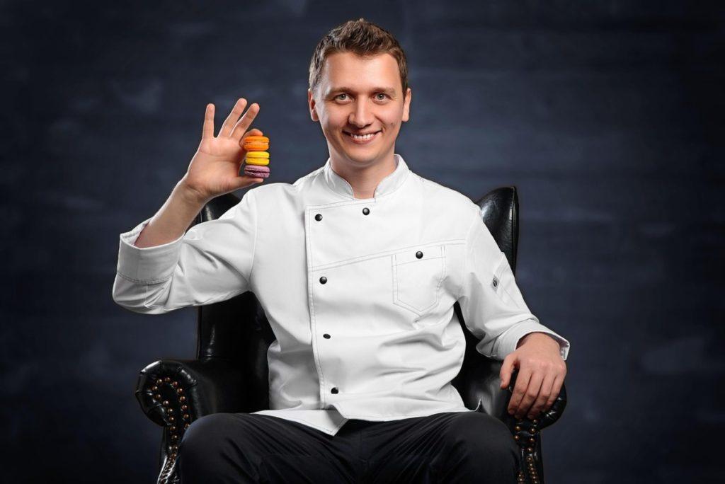 Егор Козловский