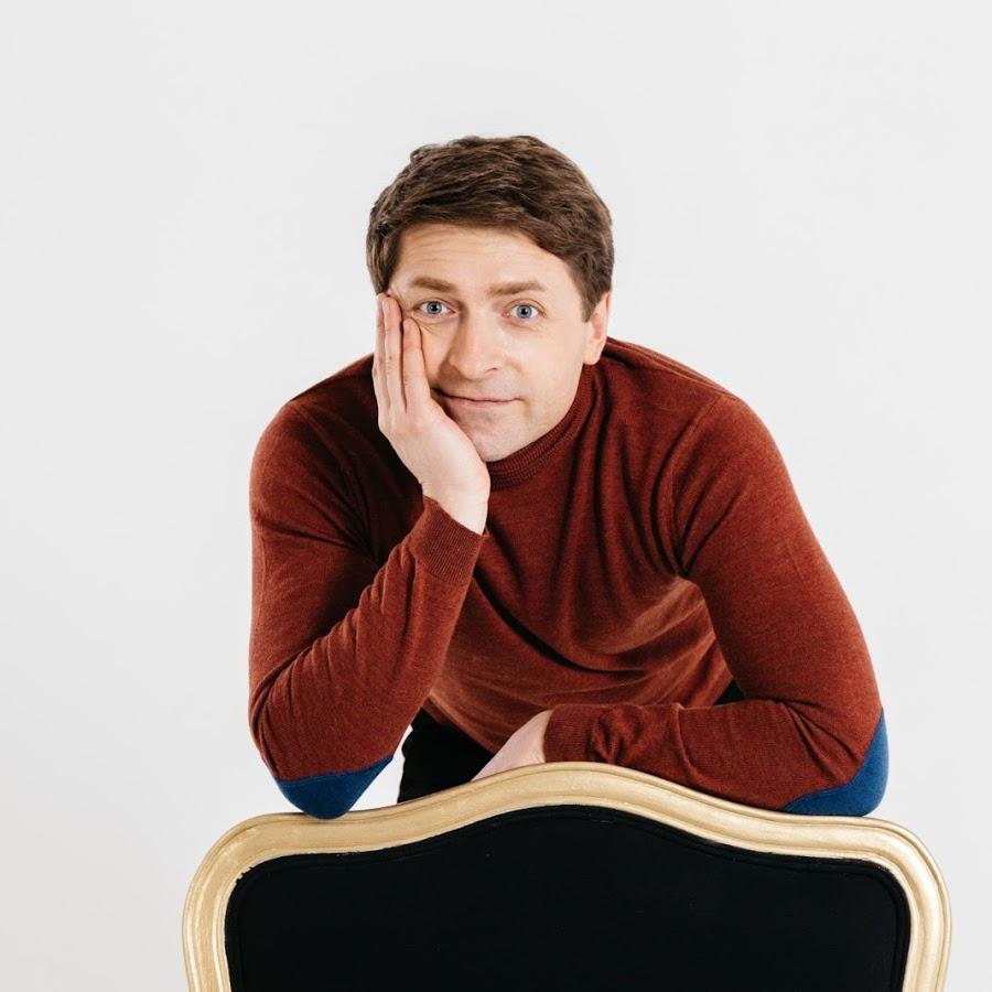 Игорь Бибин