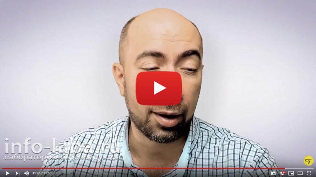 Бесплатный видеоурок 6 шагов к благосостоянию