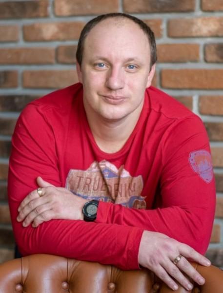 Петр Панда