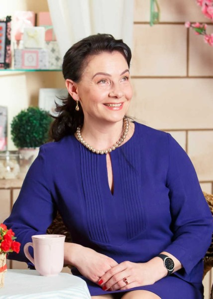 Марина Аист